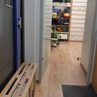 EingangsbereichAnmeldungWarten
